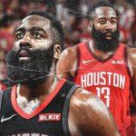 Rockets James Harden se convierte en el 4to jugador