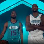 Camiseta Charlotte Hornets 2017-18