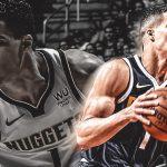 Nuggets' Michael Porter Jr. vs. Pacers